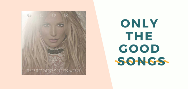 Glory – BritneySpears